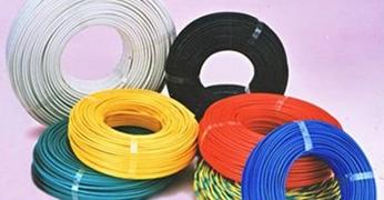 武冈永锐线缆常见应用领域