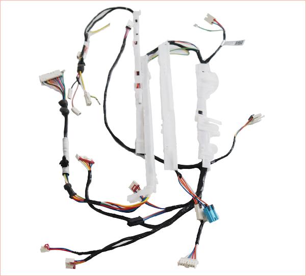电器用线束-洗衣机线束