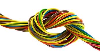 欧宝体育首页电子提醒你电线安装误区